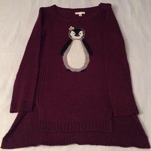 Pinguin cute sweater ❤️